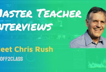 Chris Rush Interview